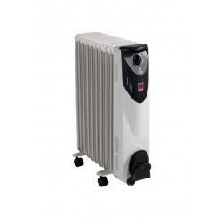 Radiador Electrico 7 Elementos 1500 W