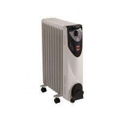 Radiador Electrico 9 Elementos 2000 W