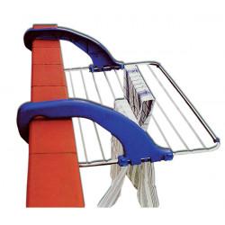 Tendedor Balcon Aluminio 18 M