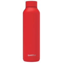 Botella Termo Solid Lava 630 Ml
