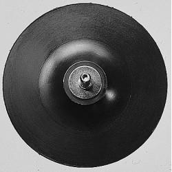 Plato Soporte De Goma 125mm Para Taladro 1609200240 Bosch