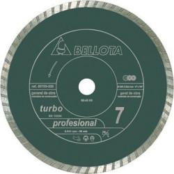 Disco Corte Seco Turbo Prfesional 50703-115
