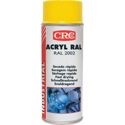 Acryl Ral 2002 Rojo Naranja 400 Ml