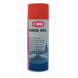 Aqua Ral 3000 Rojo Fuego 400 Ml