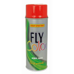 Fly Color Ral 3020 Gl. 400