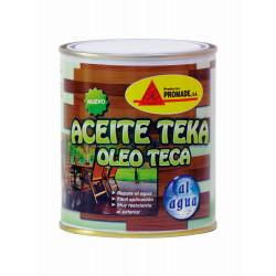 Aceite Teca Protector Al Agua 750 Ml Inc. Atka106 Promade