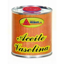 Aceite Vaselina Mad 4 Lt Aaef104 Promade