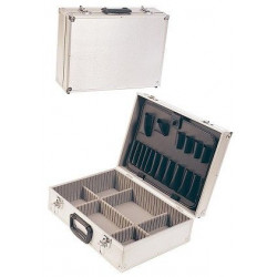 Maleta Aluminio 46x33x15 Vgc-501-1