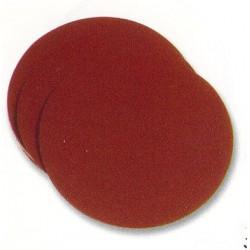 Disco Lija Velcro Papel 115mm Grano 60 10pz P/lijadora