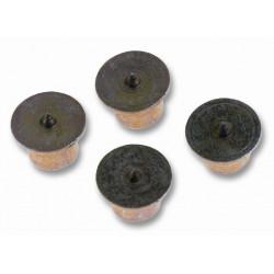 Marcador P/espiga 6mm.4p.67000