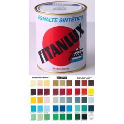 Esmalte Sintetico Brillan Titanlux Gris/nieb 750ml 001050434