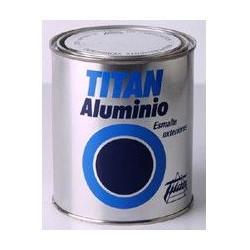 Titan Aluminio Exteriores 006-125