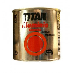 Titan Aluminio Anticalorica 007-750