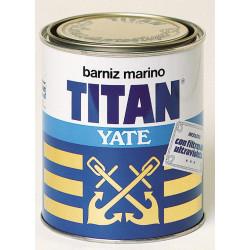 Barniz Alquidico Brillante Marino Titan Yate 750ml 045000734