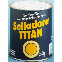 Selladora Titan 050-750 Ml.