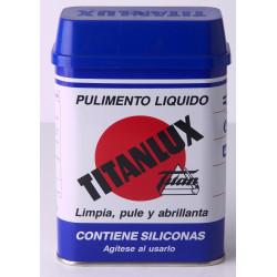 Pulimento Liquido Titanlux 080-125