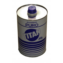 Aguarras Puro 086-250 Ml.