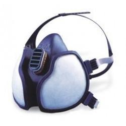 Respirador Pintura Y Vapores Organicos 4251