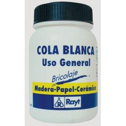 "Cola Blanca Multiuso Rapida Standard ""rayt"" 500gramos 429-07"