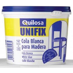 Cola Blanca Unifix M-54 1 Kg. 06056