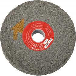 Muela Abrasiva De Desbarbar Db-wl DiÁm. 152 X An 25,4 X 25,4