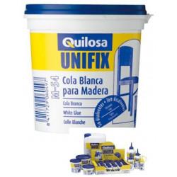 Cola Blanca Unifix M-54 1/4 Kg. 06031
