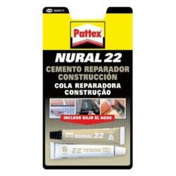 Cemento Adhesivo P/materiales Humedos 22ml Nural-22 1841838