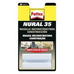 Masilla Adhesiva 50gr.nural-35 1372205