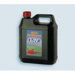 Aceite - Para Cadenas Motosierra 1l. Rf 396