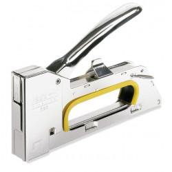 Grapadora Manual 04-08mm Grapa 13 Met R23 Rapid