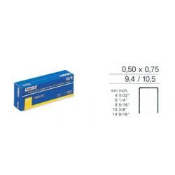 Grapa 13/12-5m Caja De 5000 Pzas. 5005 Unidad