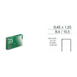 Grapa 140/6 (671) Caja De 5000 Pzas. 5102 Unidad
