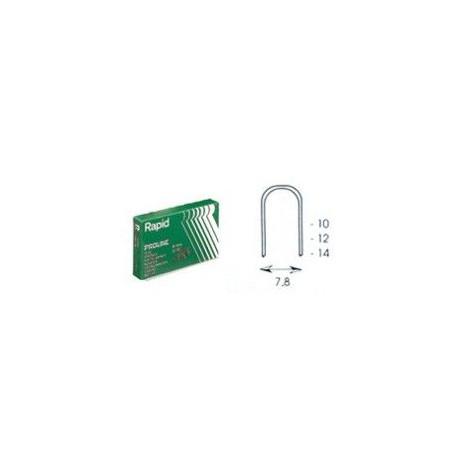 Grapa Cable 36/12 Caja De 2000 Pzas. 5305 Unidad