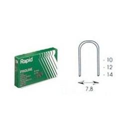 Grapa Grapad.cable Modelo 36 14mm Acero Clavex 2.000 Pz