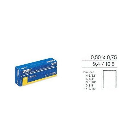 Grapa 80/12-680/12 Caja 10000 Piezas
