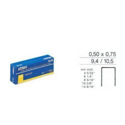 Grapa 80/16-680/16 Caja 10000 Piezas
