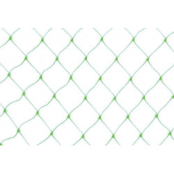 Malla Antipajaro Verde 2x10 Mt