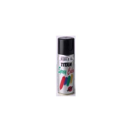 Spray Pintura Anticalorica Negro S09-302-400 Ml.