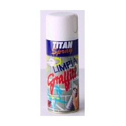 Spray Limpia Graffiti S80 0001 400 Ml.