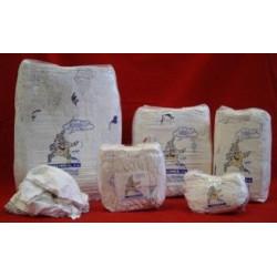 Trapo Clara Extra Paquete 5 Kg. Li719