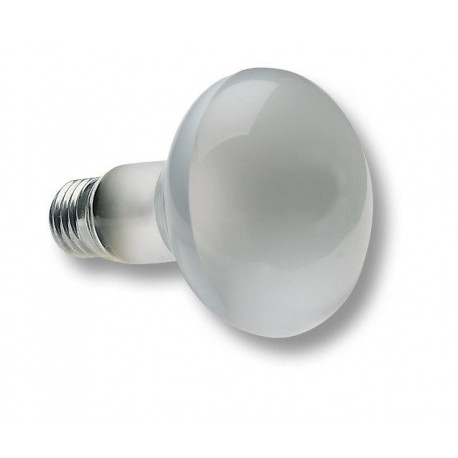 Lampara Incandescencia Reflectora R90 E27 60w