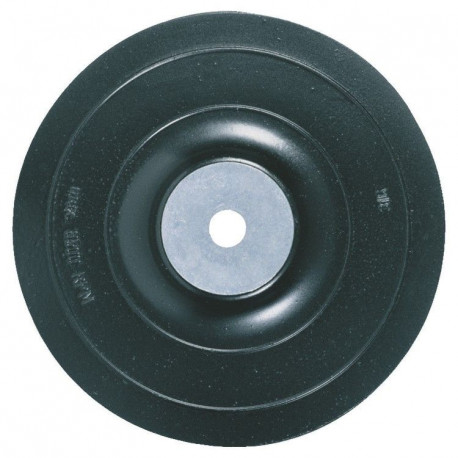 Plato Soporte De Goma 115 Para Amoladora Dt3610-qz Dewalt