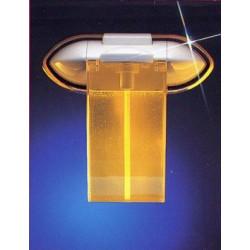 Dosificador Gel Simple Blanco 710/10