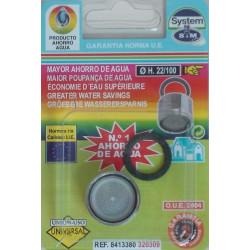 Atomizador Rosca Hembra 22/100 320309