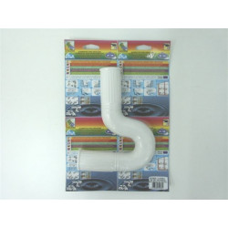 Desague Flexible Universal 30x30 320361 Unidad