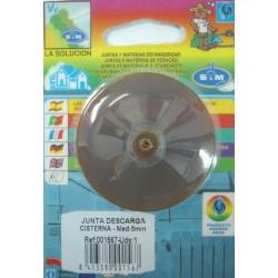 Junta Descargador Cisterna 5 Mm.001567