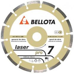 Disco Nuevo Basic Laser 50711-115
