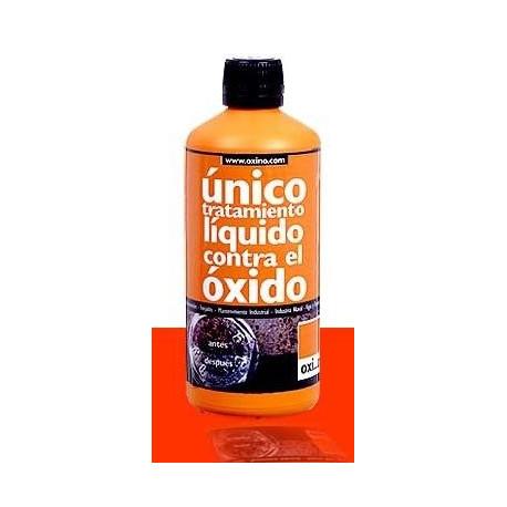 Aceite Antioxido Liq 250 Ml Oxino