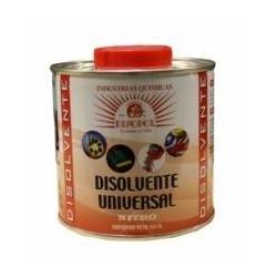 Disolvente Universal Nitro 450-500