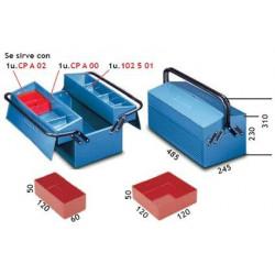 Caja Herramientas Metalico 48x24 102.7
